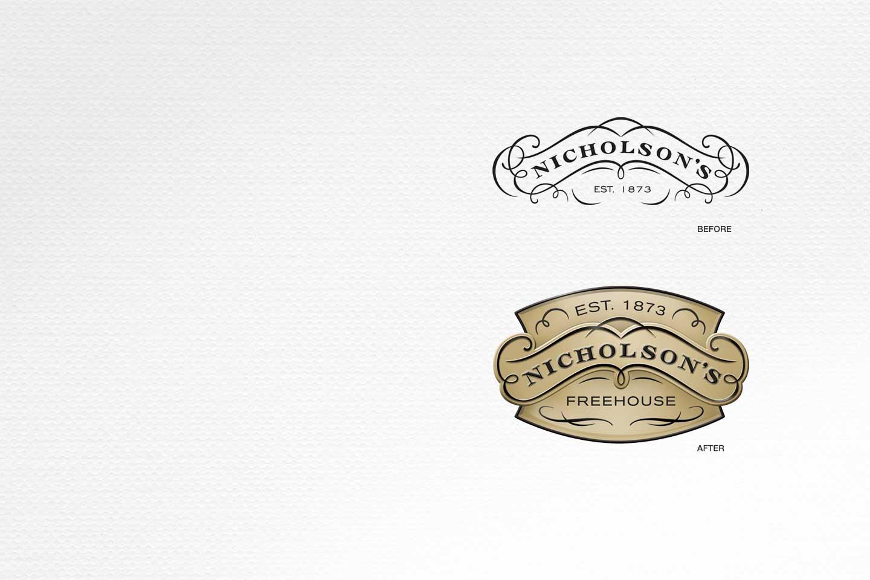 Nicholson's Pub – Wildhorse